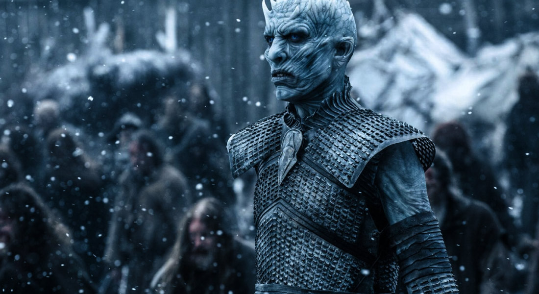 Night King - Game of Thrones
