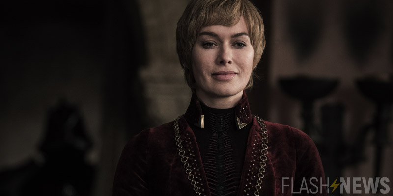 Cersei Lannister Red Keep Game of Thrones