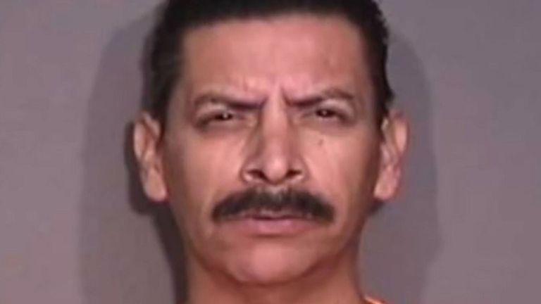 Eliuth Nava suspect California