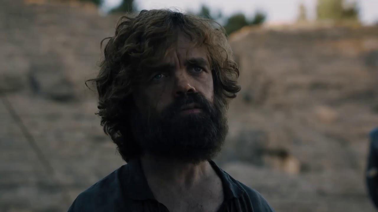 Tyrion Mână a Regelui