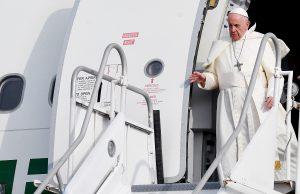 Vizita Papei în România, prilej pentru un trafic (si) mai infernal