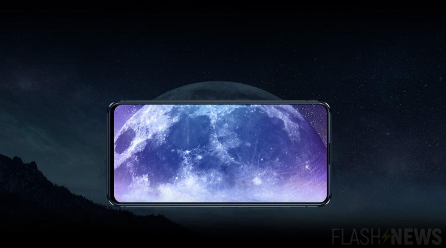 Display Zenfone 6 ASUS