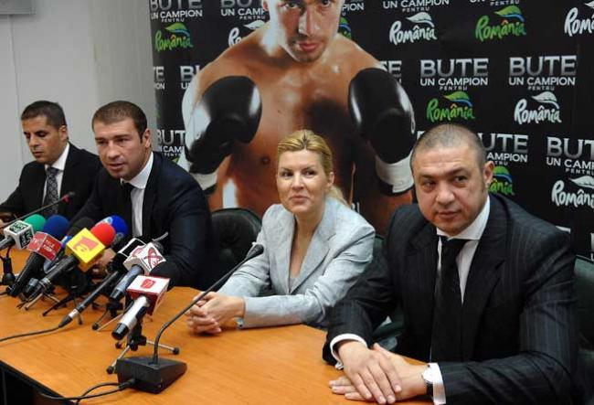 Elena Udrea și Ion Ariton în dosarul Gala Bute