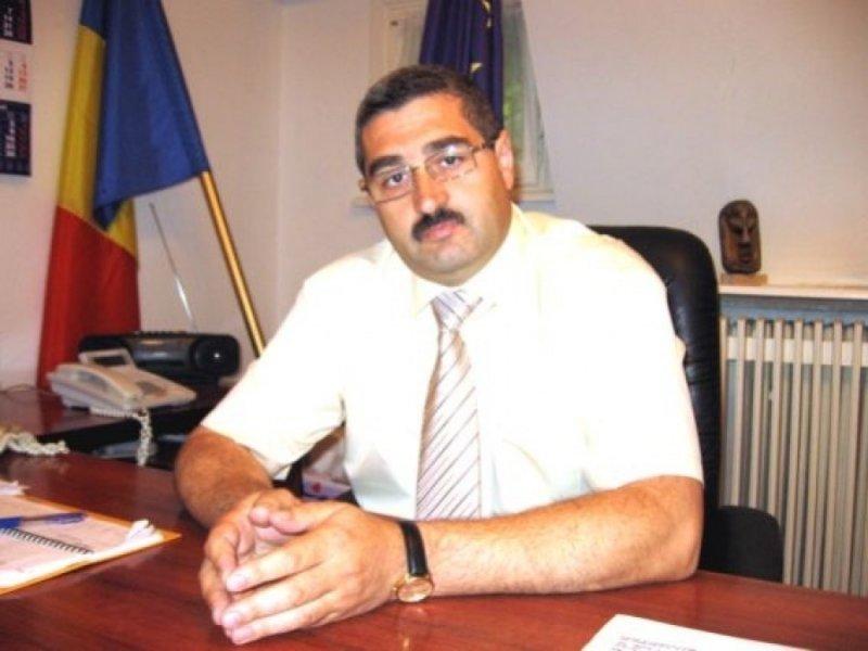 Gheorghe Nastasia
