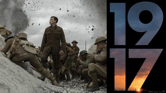 1917: Speranta si moarte