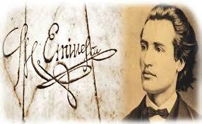Mihai Eminescu, 170 de ani de la nasterea sa