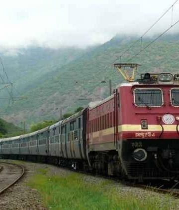 Reluarea circulatiei trenurilor incepand cu 1 iunie