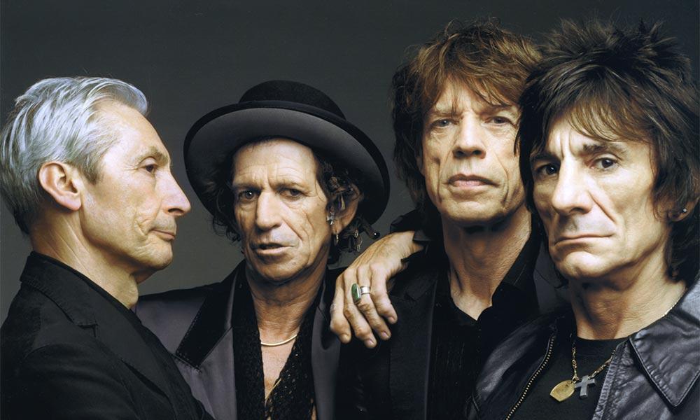 Rolling Stones relanseaza albumul din 1973 cu trei piese noi