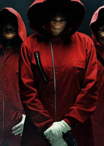Bani multi vor reveni pe Netflix pentru un al cincilea si ultim sezon pentru La Casa de Papel