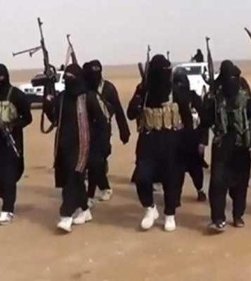 Statul Islamic creste din nou