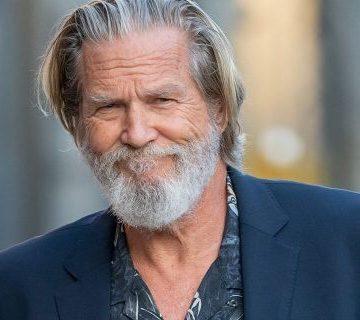 Jeff Bridges, castigator al premiului Academy, a fost diagnosticat cu limfom