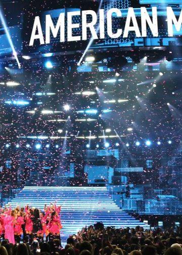 Marii castigatori de la American Music Awards