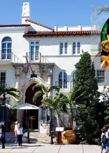 Doua cadavre au fost gasite in locul in care a fost asasinat Gianni Versace